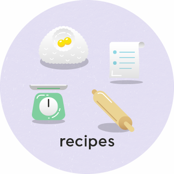 category recipes