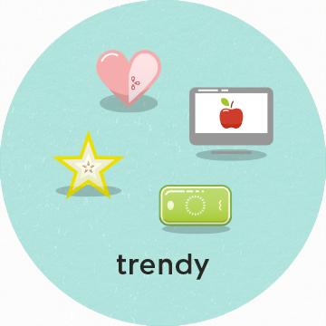 category trendy